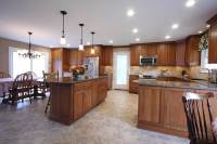 Northern Virginia Kitchen and Bathroom Remodel Projects