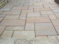 NW Driveways | Indian Stone Driveways | Indian Stone Patio ...