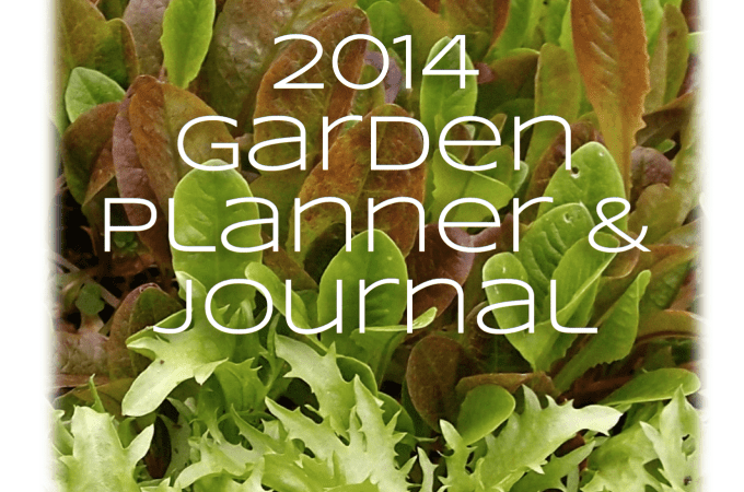 I Sell A Really Great Garden Planner And It's On Sale