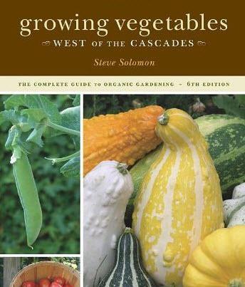 Win One Of My Five Favorite Gardening Books