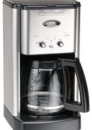 Battle Coffee Pot vs. Microwave: An Energy Cost Analysis
