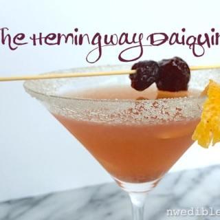 Hemingway Daiquiri