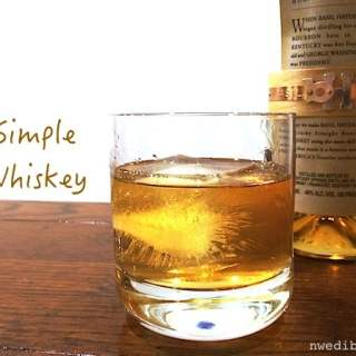 Simple-Whiskey