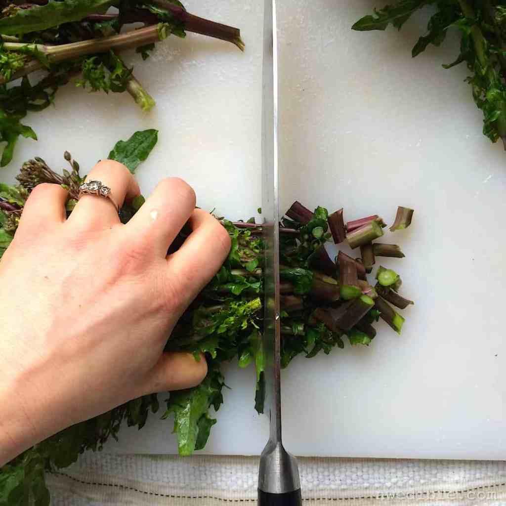 Kale Florets29