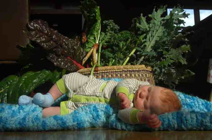 Productive People With Young Children: A Message From Your Future