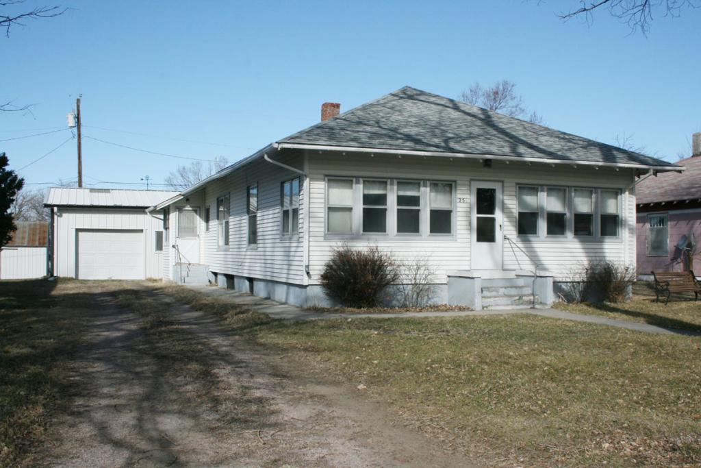 259 Rose Street Harrison Neharrison Nebraska