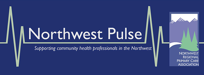 Northwest Pulse October 2017 - Northwest Regional Primary Care