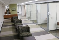 Glass Wall Panels Clear Trend 2015 Office Design NxtWall ...