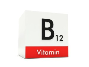 B-12 deficiency