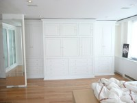 NYC Custom New Closet Builder: Reach in closet, walk in ...