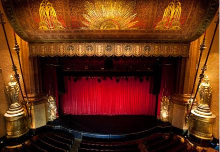 Beacon Theatre New York City