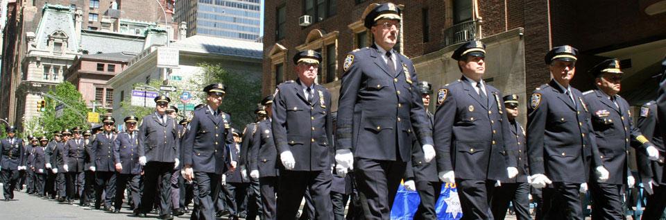Auxiliary Police Benevolent Association