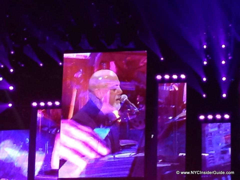 Billy Joel at MSG Billy Joel on Tour, Tickets, Concert, MSG