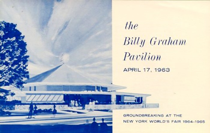 Billy Graham Pavilion