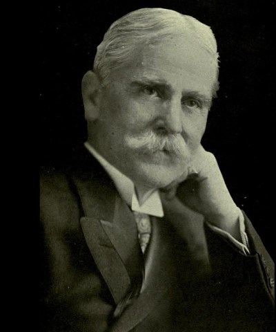 Union Theological Seminary's Henry Van Dyke was dismissive of Puerto Rican Pentecostals.