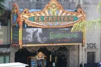 Frankenweenie Red Carpet Premiere #DisneyMoviesEvents