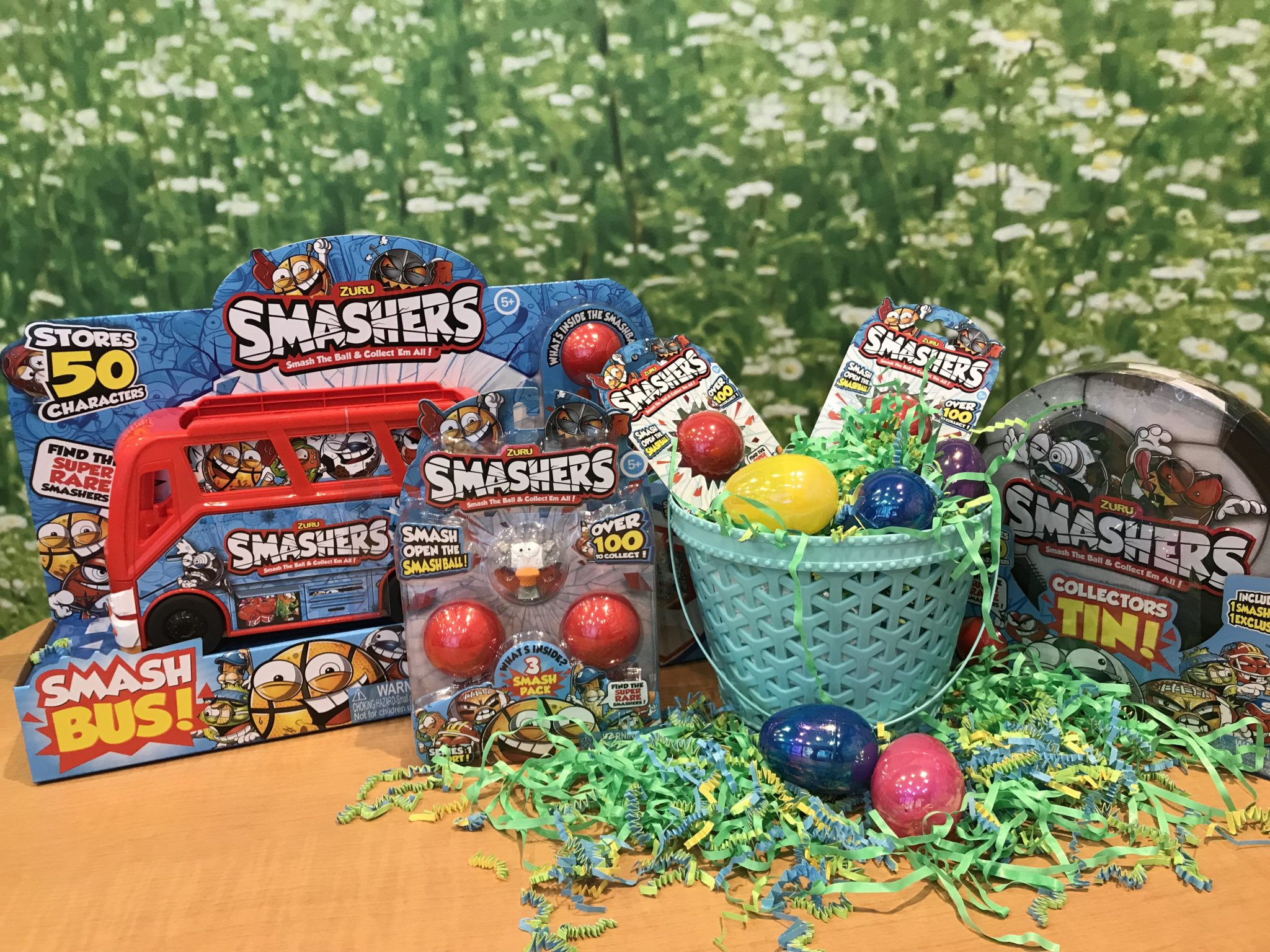 Stylish Kids Smash Open Smashball To Reveal A Character Hidden I Meanwhat Kid Like To Smash Smashers Are Lots Easter Baskets Spring Gifts Kids Will Love baby Easter Gifts For Kids