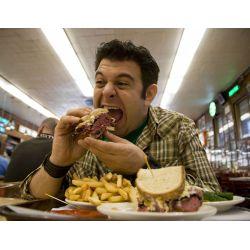 Small Crop Of Man Vs Food Adam Richman