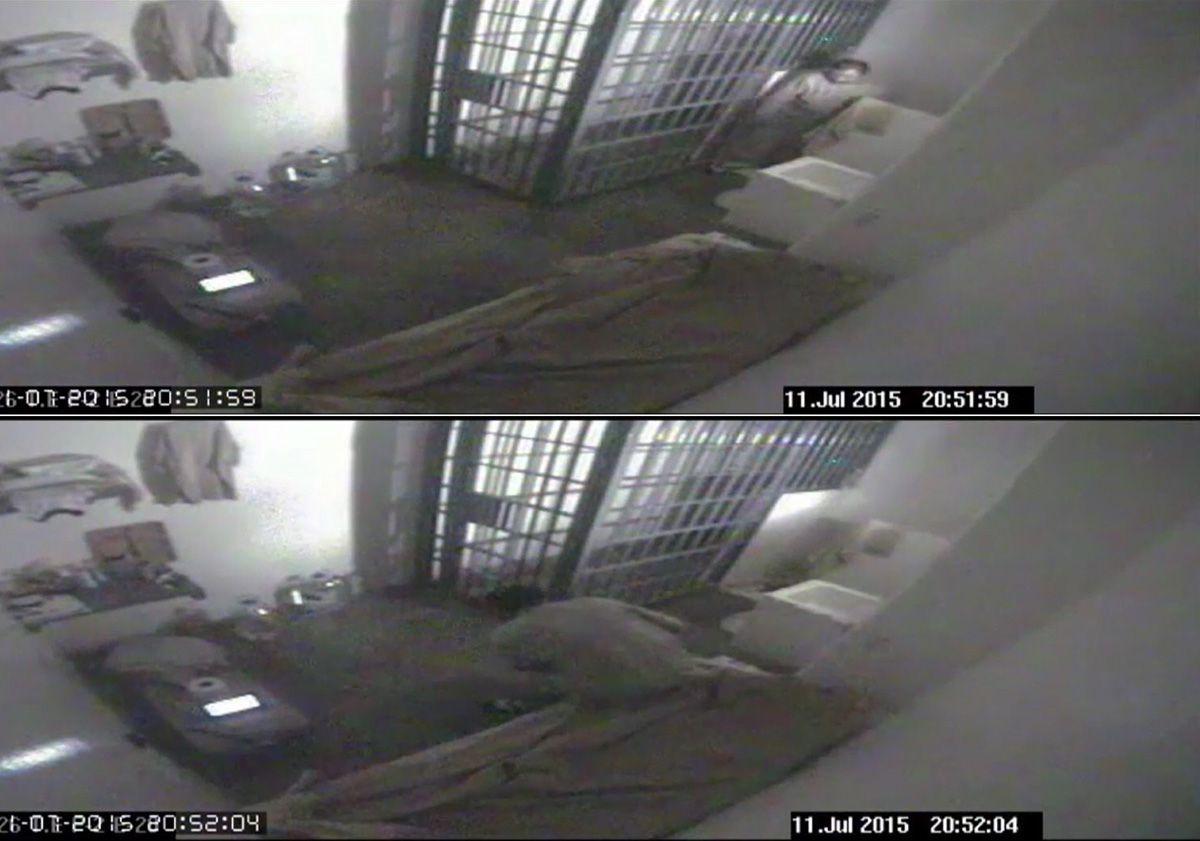 el chapo prison brooklyn