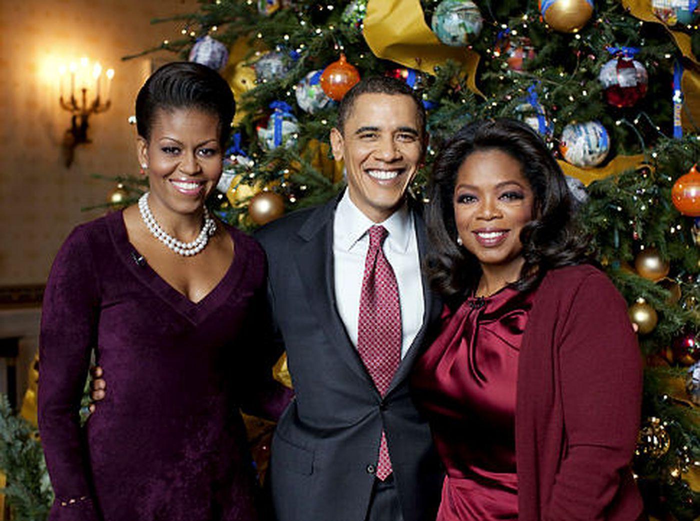 Fullsize Of Oprah Winfrey House