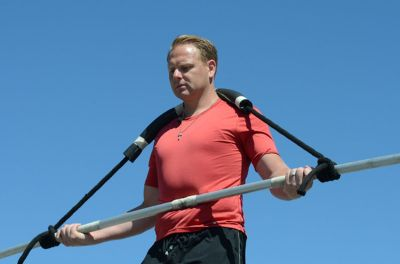 On eve of Nik Wallenda's tightrope walk over Niagara Falls, a look back at his family's ...