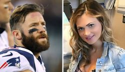Small Of Julian Edelman Wife