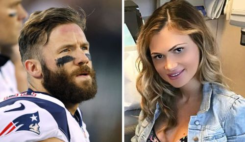 Medium Of Julian Edelman Wife