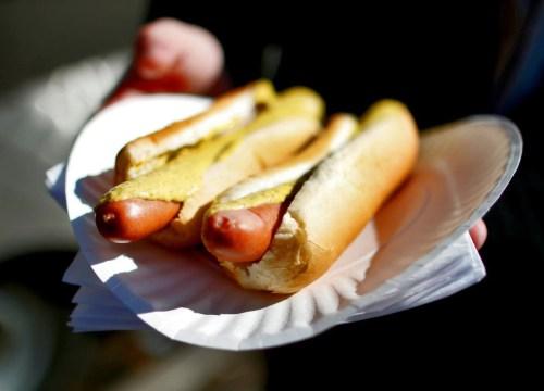 Medium Of Nathans Hotdog Recall