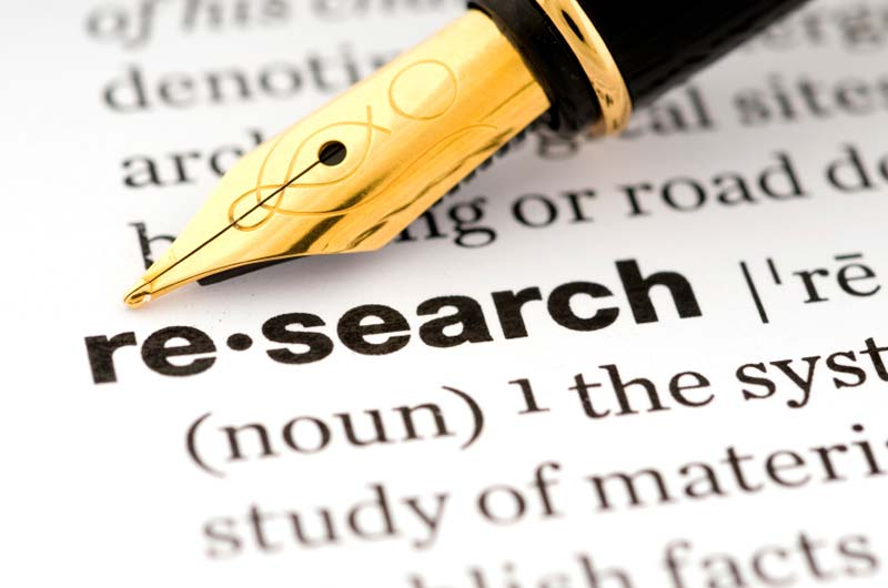 10 Tips For Writing A Research Paper Correctly - NYDJ Live - research paper