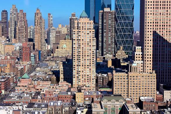 Discover Hells Kitchen in Manhattan! : New York Habitat Blog