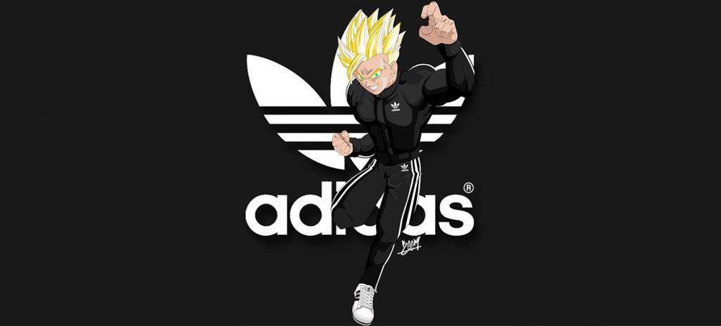 Wallpaper Hello Fall An Adidas X Dragonball Z Sneaker Collab May Drop In 2018