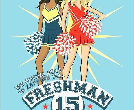 mariel-chua-nyminutenow-freshman15-book