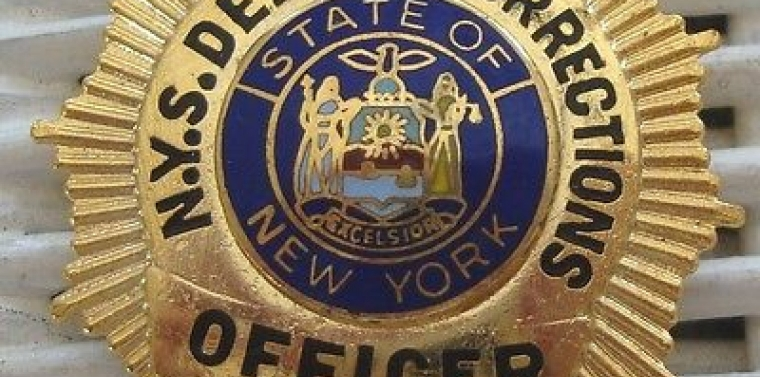 Protect and Serve Become a New York State Correctional Officer NY