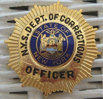 Senator Gallivan Announces NY State is Recruiting Correction - new york state correction officer