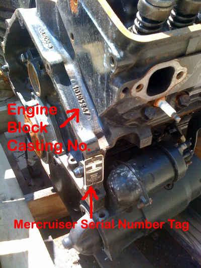 Sbc Wiring Diagram Mercruiser Serienummer