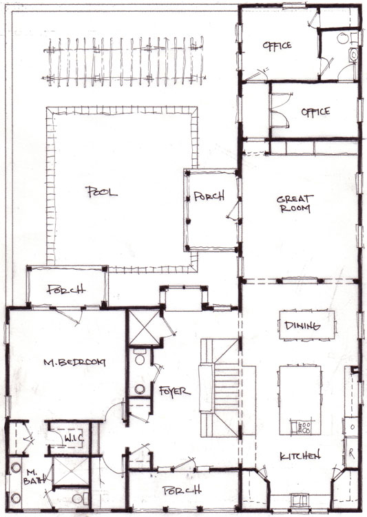 17 Best images about House plans on Pinterest House design