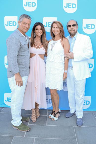 Beth Shak Hosts Poker Evening Benefitting JED Foundation