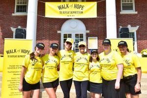 Hope for Depression Research Foundation Team