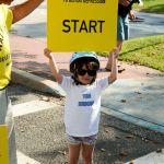 Walk for Hope Start