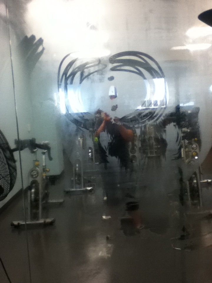 The Value of Spin Class