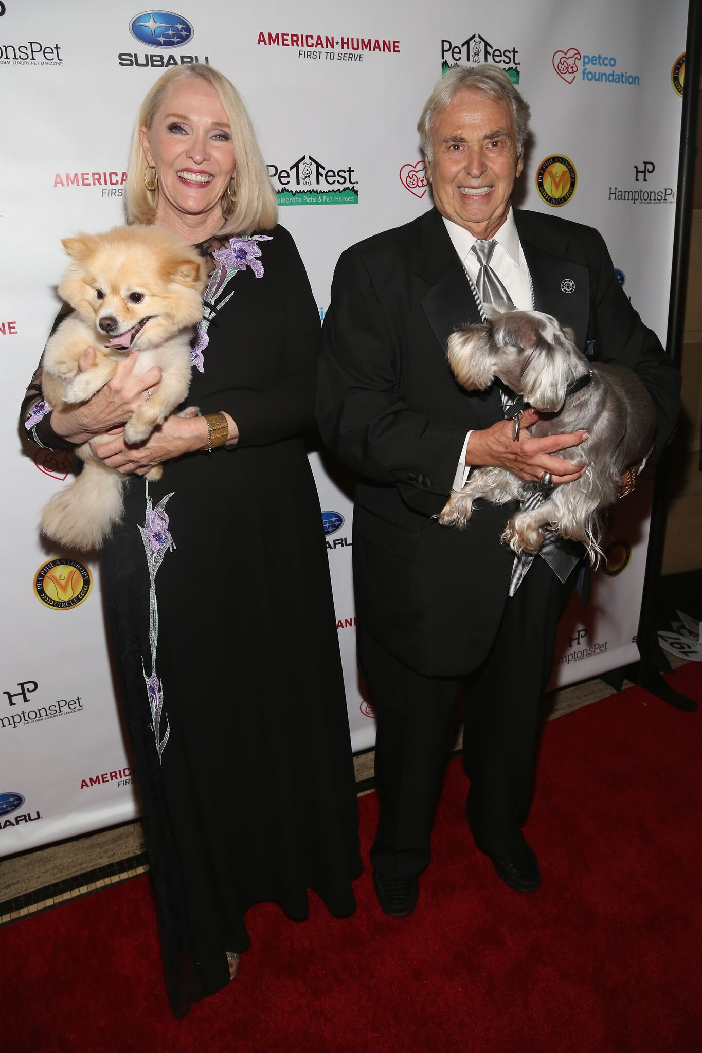 Pet Philanthropy Circle's 5th Anniversary 'Pet Hero Awards'
