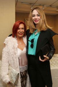 Carmen D'Alessio, Livia Figueiredo_Credit Krista Kennel