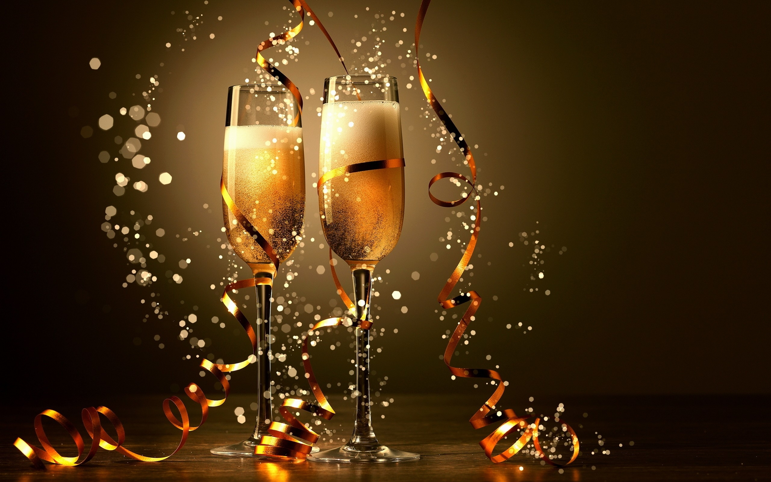 You're Invited — NYE Bash at HallMarc