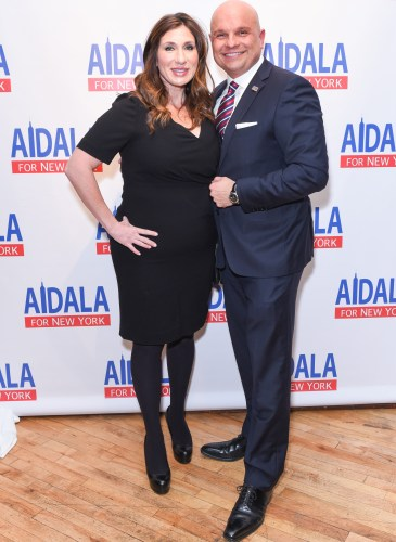 Arthur Aidala for New York Fundraiser