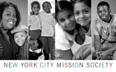 New York Mission Society