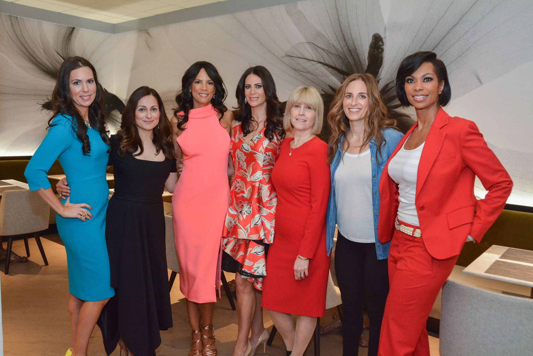 Celeb Moms Join Lyss Stern for 5th Annual Mom Moguls Breakfast
