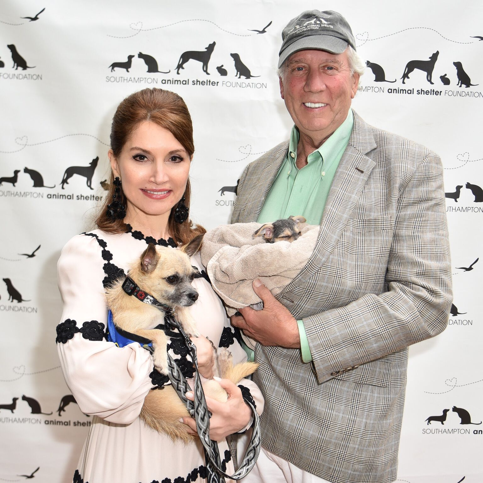 "The Southampton Animal Shelter Foundation's ""A Taste of Wine"" Kicks-off Eighth Annual Unconditional Love Dinner Dance"
