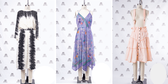 Paradox & Morphew's Historic Annual Vintage Clothing Archive Sale