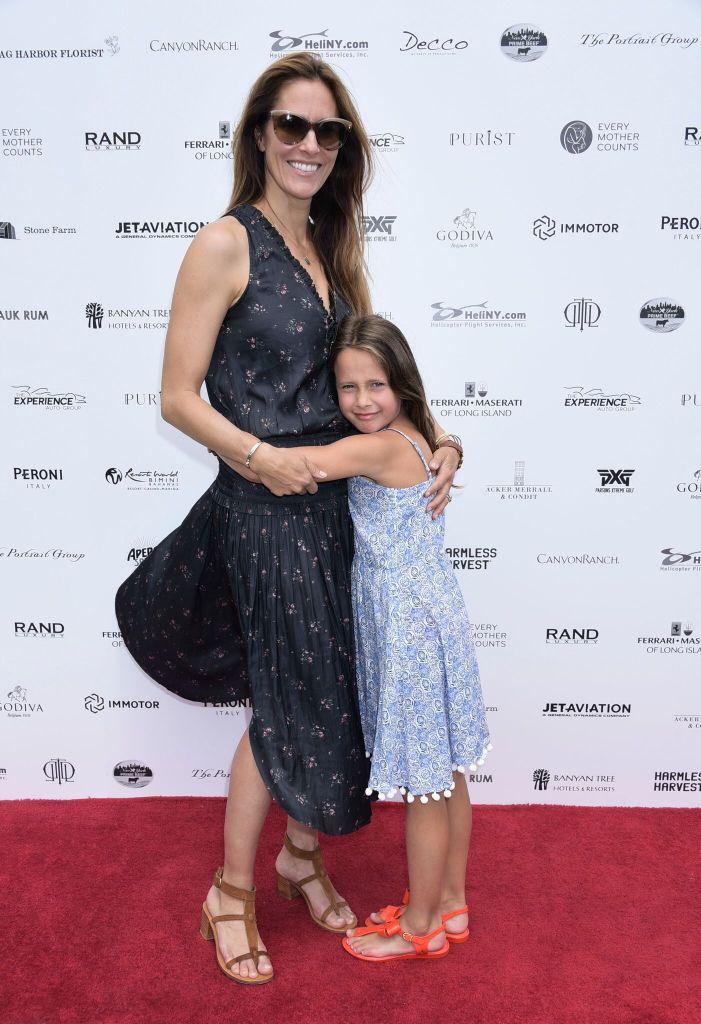 Cristina Cuomo and Carolina Cuomo_Credit Rob Rich/SocietyAllure.com