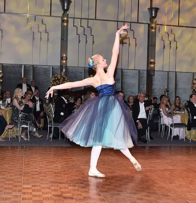 The 63nd Viennese Opera Ball in New York